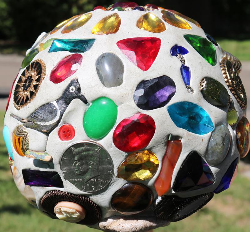 Arleney's Sphere