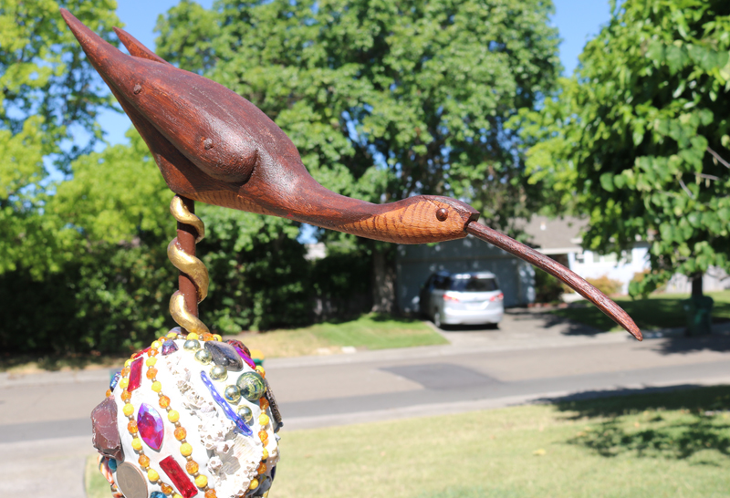 Sam.s Bird
