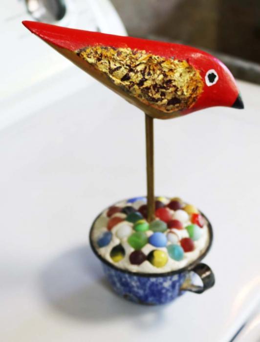 A Bird for Bernice